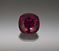 sm_garnet-40.66ct Rhodolite Garnet from Tanzania— photo by R. Weldon