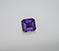 Sri Lanka purple sapphire, 9.46 ct.